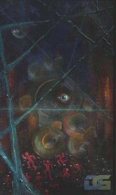 Толпо-«элитарная» пирамида (версия 1996г.)